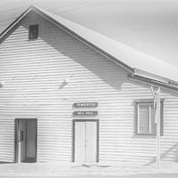 The Pemberton Mill Hall
