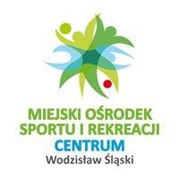 MOSiR Centrum w Wodzisławiu Śląskim