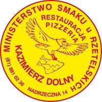 Ministerstwo Smaku u Rzetelskich