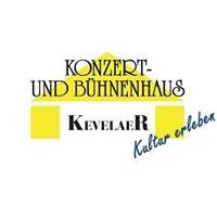 Konzert- und Bühnenhaus der Wallfahrtsstadt Kevelaer