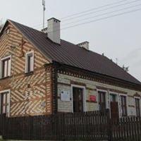 Centrum Bibliotek i Kultury Gminy Chełm Filia w Janowie