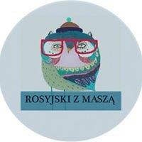 Rosyjski z Maszą