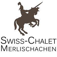 SwissChalet Merlischachen, SchlossHotel, JagdSchloss