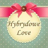 Hybrydowe Love Klaudia Pochłopień