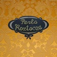 Perła Roztocza - Restauracja&Hotel