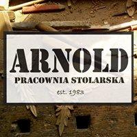Arnold - pracownia stolarska