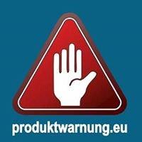 Produktrückrufe & Verbraucherwarnungen