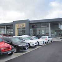 Wanneroo Chrysler Jeep Dodge Fiat Abarth