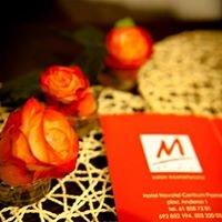 M-studio Usługi Kosmetyczne