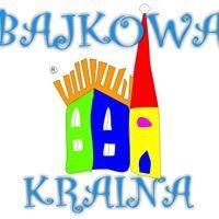 """Prywatne Przedszkole """"Bajkowa Kraina"""" w Przyłubsku"""