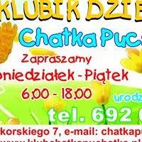 Klubik Dziecięcy Chatka Puchatka