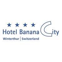 Hotel Banana City - Winterthur