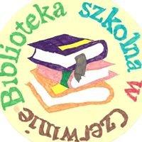 Biblioteka Szkolna w Czerwinie