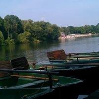 Bootsverleih am Plötzensee