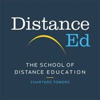Charters Towers School of Distance Education