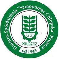 GS SCH Pruszcz