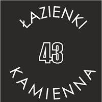 łazienki Kamienna 43 Kraków Polska