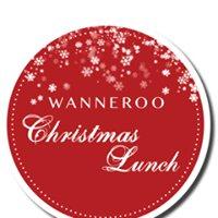 Wanneroo Christmas Lunch