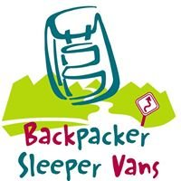 Backpacker Sleepervans