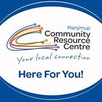 Manjimup Community Resource Centre Inc