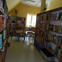 Biblioteka Szkoły Podstawowej nr 3 w Pcimiu