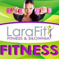 Studio Fitness Larafit