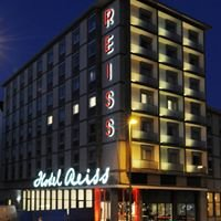 Hotel Reiss Kassel City