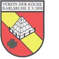 Verein der Köche Karlsruhe e. V. 1898