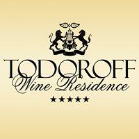 Todoroff Wine Residence
