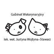 Gabinet weterynaryjny lek. wet. Justyna Wojtyna-Stawarz