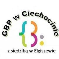Biblioteka Publiczna Gminy  Ciechocin