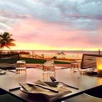 Boughshed Restaurant, Monkey Mia Dolphin Resort, Wa