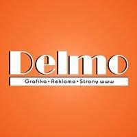DELMO Grafika Reklama Strony www Pozycjonowanie