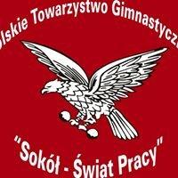 """PTG. """"Sokół-Świat Pracy"""""""
