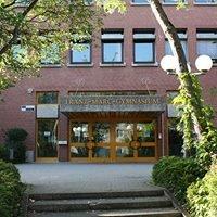 Franz-Marc-Gymnasium