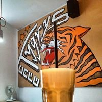 Cafe Tygrys
