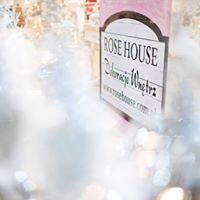 ROSE HOUSE Dekoracje Wnętrz