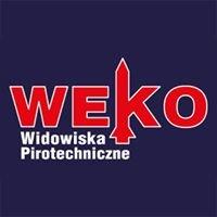 Weko - Plus widowiska pirotechniczne