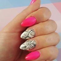 Stylizacja paznokci - Paulina Arbaczewska