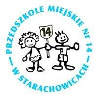 Przedszkole Miejskie Nr 14 im. Jana Brzechwy w Starachowicach