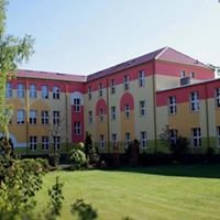 Szkoła Podstawowa w Pruszczu