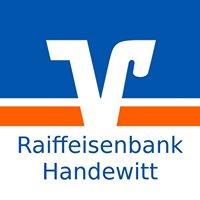 Raiffeisenbank eG Handewitt
