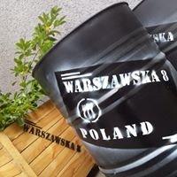 Warszawska 8   Food & Friends