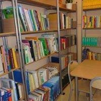 Biblioteka Szkoły Podstawowej nr 4 w Solcu Kujawskim