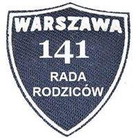 Szkoła Podstawowa nr 141 w Warszawie - Rada Rodziców