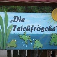 """Kita """"Die Teichfrösche"""" des Kindertagesstätte Hohenfelde e.V."""