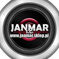 JANMAR Sklep Car-Audio