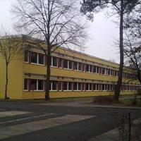 Gymnasium Fridericianum Erlangen