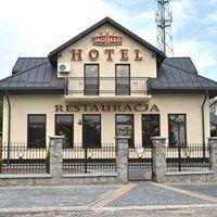 Hotel / Restauracja Jagiełło
