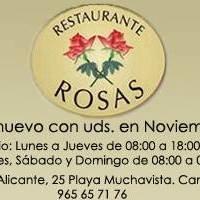 Rosas Restaurante